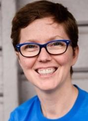 Dr. Anne Fawcett